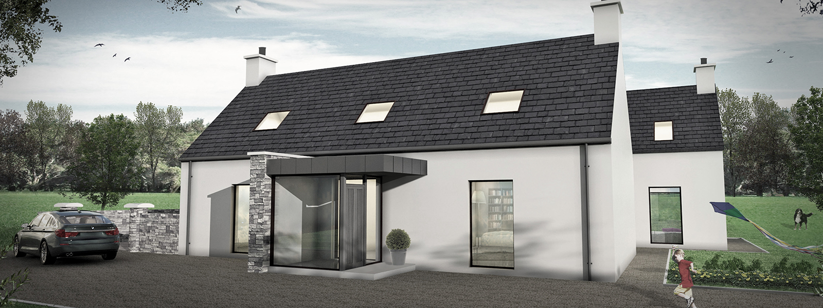 McGuigan Architects castlebar