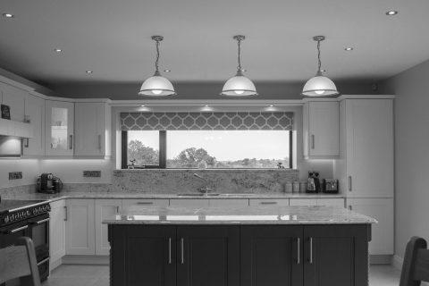 Corragh Cross kitchen