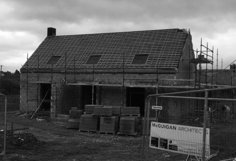 Castlebar House development image