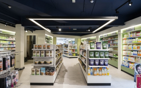 Dolan's Pharmacy & Health Foods