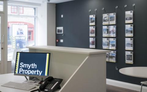 Smyth Property interior